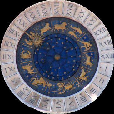 La casa I en Astrología