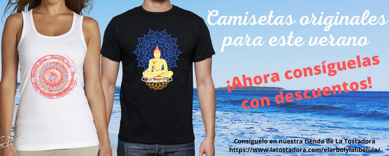 camisetas originales para el verano