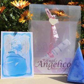 Ritual Arcángel Miguel