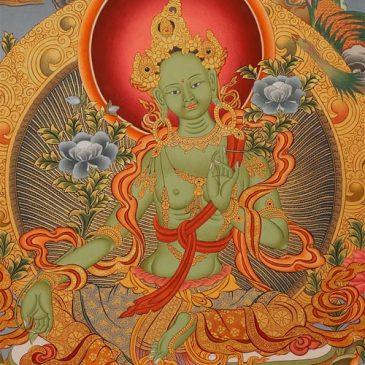Tara Meditación