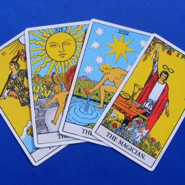 ¿Que es el Tarot? curso on line