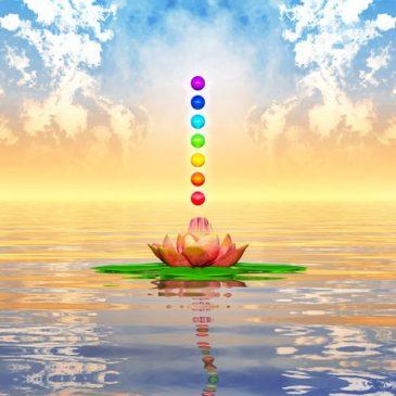 Kundalini Yoga Mantra(ra ma da sa)