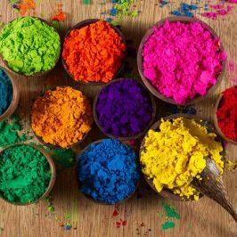 Los colores y la personalidad