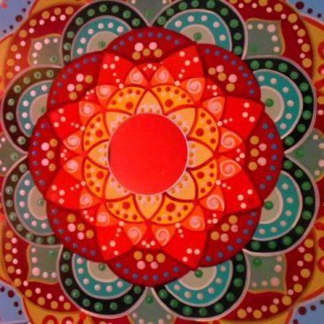 Formas Simbolicas  Mandalas