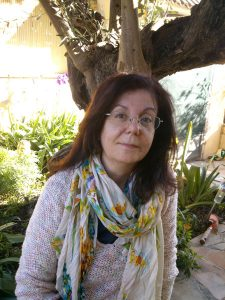 Griselda terapeuta chamanica -elarbolylalibelula.es