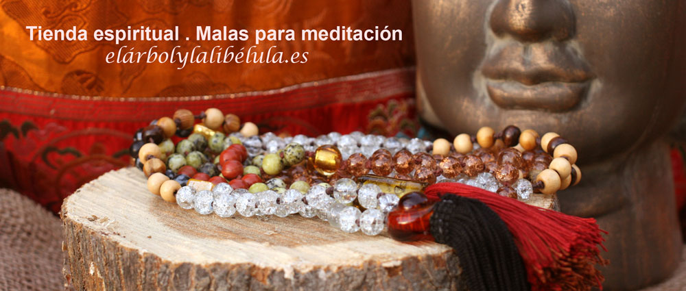 Malas para meditación