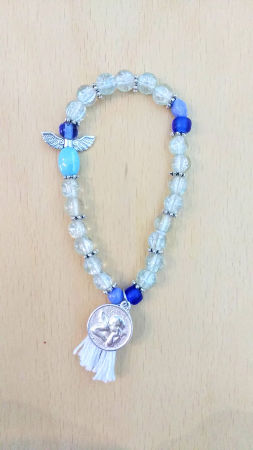 amuleto arcángel miguel