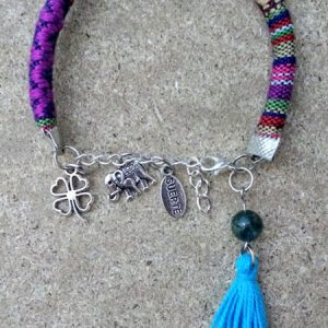 pulsera /amuleto/charms