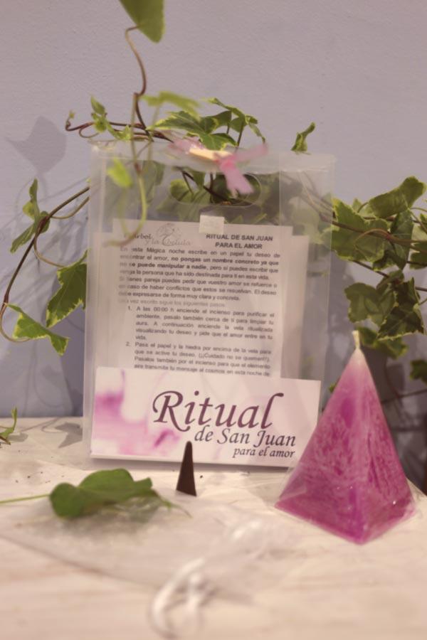 Ritual de san juan para el amor https://elarbolylalibelula.es/